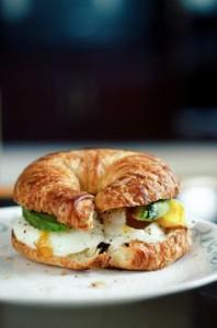 croissantsand
