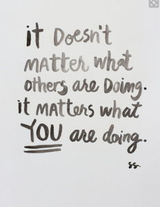 itdoesn'tmatterwhatothers